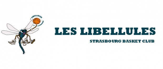 Logo Libellules Strasbourg