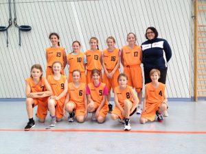 U13 Saison 2016/17